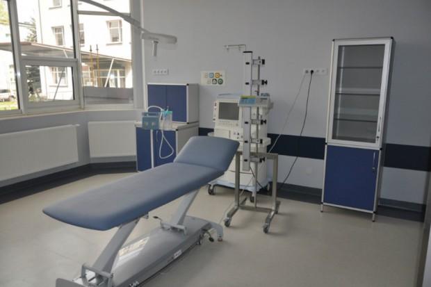 Częstochowa: w miejskim szpitalu SOR powiększył się o 100 proc.