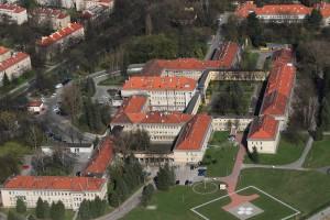 Kraków: w kolejnym szpitalu będą mierzyć gorączkę przez kamerę