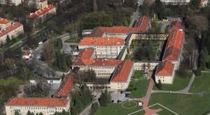 Kraków: schron pod szpitalem wkrótce będzie dostępny dla turystów