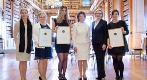Sztokholm: królowa Sylwia nagrodziła studentki pielęgniarstwa, w tym Polkę
