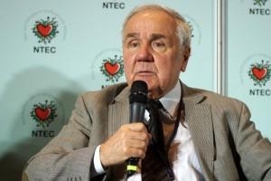 Prof. Poloński: telemonitoring to metoda uzupełniająca, a nie panaceum na wszystko