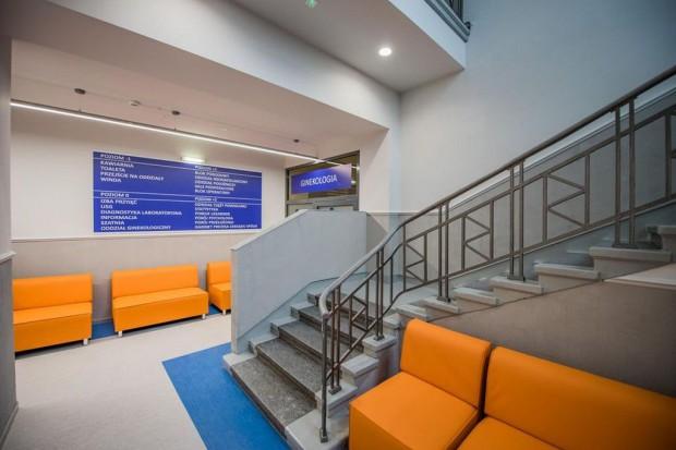 Łódź: kolejne inwestycje w szpitalu im. Rydygiera