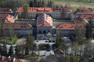 Kraków: mieszkańcy i właściciele firm pomagają szpitalowi w walce z koronawirusem