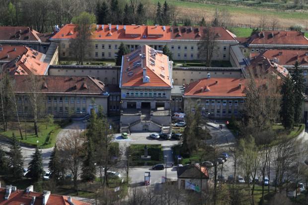 Kraków: nowy sprzęt na SOR w szpitalu im. Żeromskiego