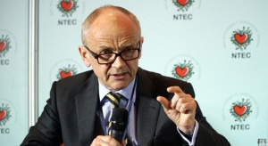 XIV Forum Rynku Zdrowia: sesja prezesa Polskiego Towarzystwa Kardiologicznego