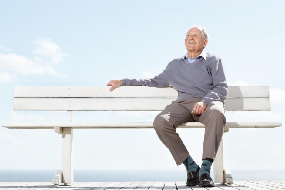 Zdrowemu starzeniu sprzyja umiarkowane spożycie węglowodanów