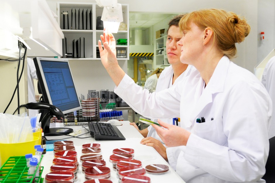 Diagnostyka: automatyzacja zwiększy liczbę testów medycznych nawet o połowę?