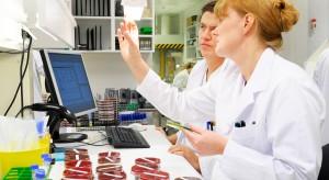 Diagności laboratoryjny protestują, podwyżki nie dla nich