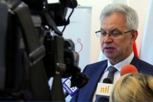 Michałkiewicz: ustawa o funduszu wsparcia niepełnosprawnych we wrześniu w Sejmie
