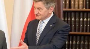 Kuchciński o wsparciu osób niepełnosprawnych: to powinien być całościowy projekt rządowy