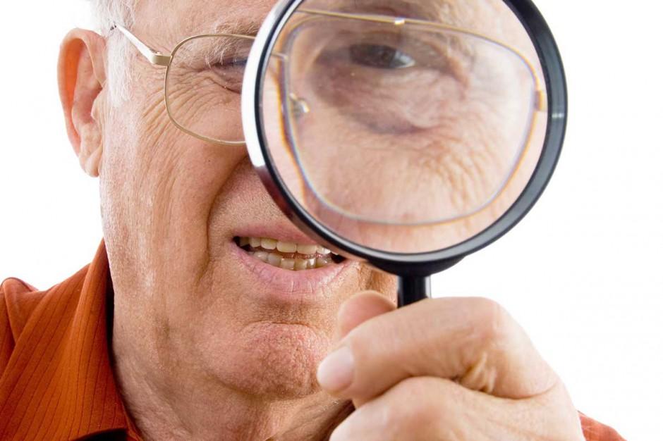 Badania: palenie papierosów szkodzi także naszym oczom