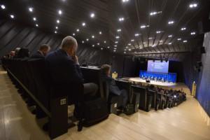 IV Kongres Wyzwań Zdrowotnych: sesja inauguracyjna z udziałem ministra Łukasza Szumowskiego