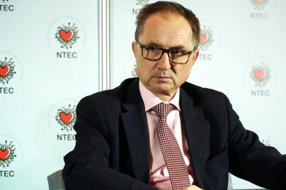 Prof. Strojek: część leków stosowanych w cukrzycy działa kardioprotekcyjnie