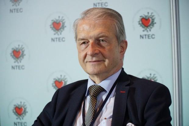 Urządzenia mobilne pomagają w monitorowaniu pacjentów kardiologicznych