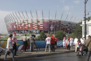 Piłkarska reprezentacja Polski korzysta z rozwiązań telemedycznych