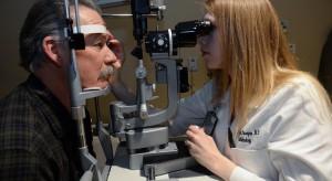 Poznań: bezpłatne badania wzroku dla chorych na cukrzycę