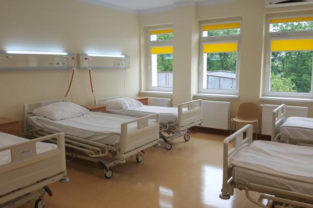Szamotuły: otwarcie nowej chirurgii i gabinetów nocnej opieki