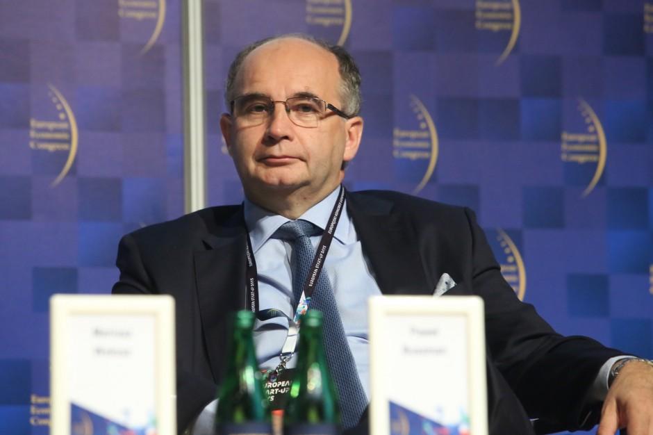 Katowice: w nowej Radzie ds. Poprawy Jakości Powietrza zasiada m.in. kardiolog