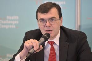 Diabetolog prof. Małecki apeluje do pacjentów, aby nie bali się kontaktować z poradniami
