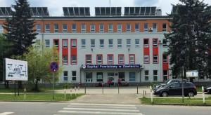Zawiercie: blisko 14,5 mln zł dofinansowania dla szpitala powiatowego
