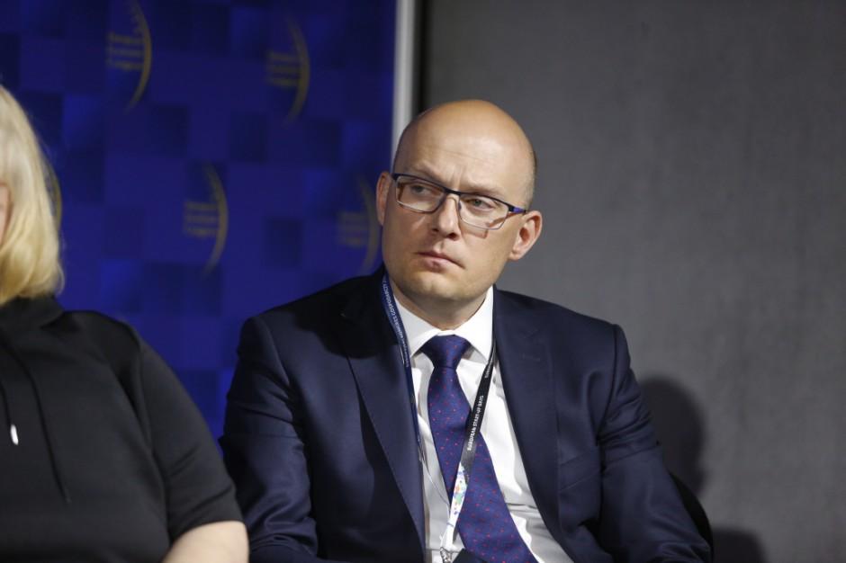 Artur Białkowski: w firmach rośnie zainteresowanie pakietami opieki medycznej