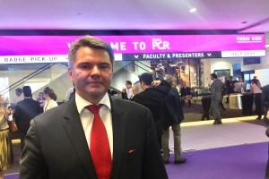 Paryż: prof. Dariusz Dudek został prezydentem elektem EAPCI ESC