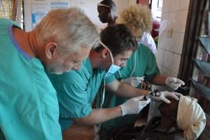 Poznańska fundacja buduje na Madagaskarze przychodnię. Ludzie żyją tam 18 lat krócej