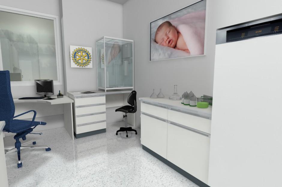 Szpital Uniwersytecki w Zielonej Górze uruchomił bank mleka kobiecego