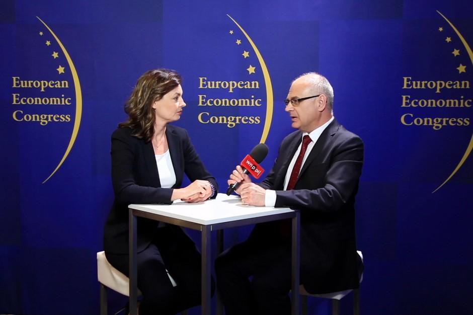 Zdobywanie zagranicznych rynków wymaga wsparcia ze strony państwa