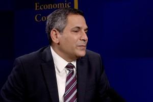 Joseph BenAmram: innowacyjna gospodarka nie może istnieć bez biotechnologii