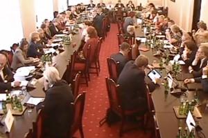 W Sejmie o sieci szpitali: minister informował, opozycja krytykowała