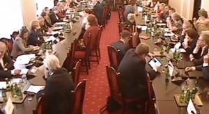 KO chce zwołania komisji zdrowia ws. koronawirusa