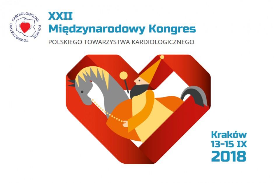 XXII Międzynarodowy Kongres Polskiego Towarzystwa Kardiologicznego