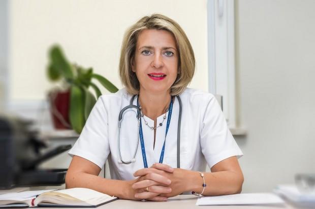 Jest nowy konsultant ds. neonatologii w woj. mazowieckim