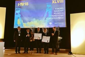 48. Kongres PTU: międzynarodowa debata o współczesnej urologii