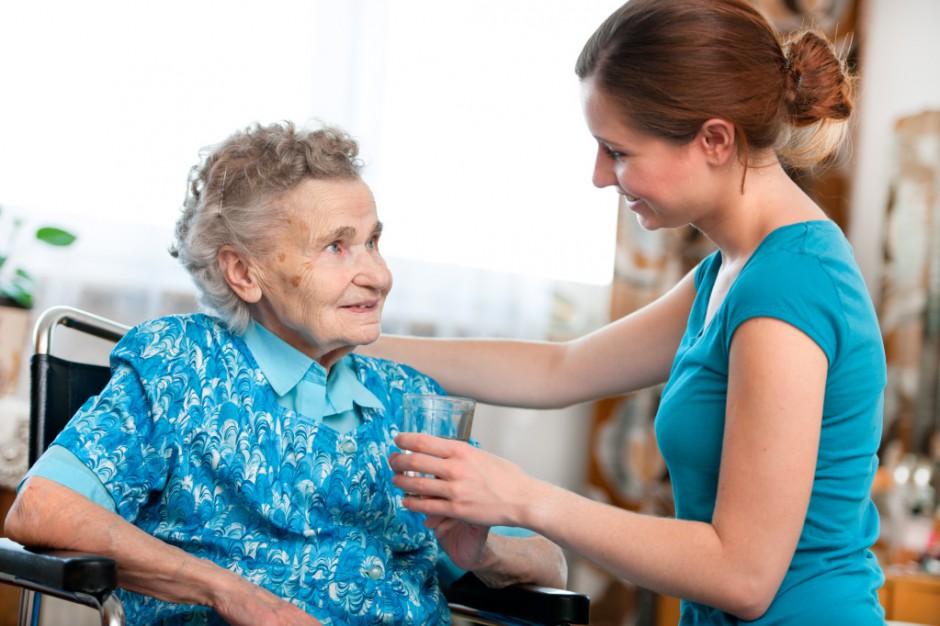 Rusza portal wspierający opiekunów domowych