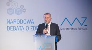Prof. Paweł Górski: musimy opisać zarządzanie systemem ochrony zdrowia
