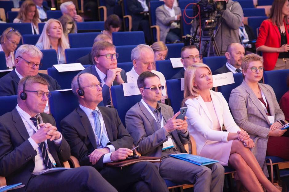 """Profilaktyka i zdrowie publiczne - w czwartek debata """"Wspólnie dla zdrowia"""""""