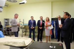 Gliwickie Centrum Onkologii z najnowocześniejszym sprzętem w Polsce