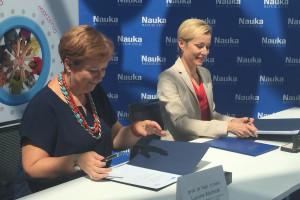 UM w Łodzi oraz Roche Polska rozpoczynają strategiczną współpracę