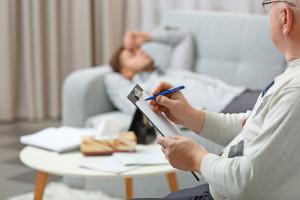 Resort rodziny wznawia prace nad ustawą o zawodzie psychologa