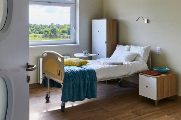 W Warszawie otwarto pierwszy prywatny szpital psychiatryczny