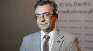 Śliwczyński: KOS BAR ma być podstawą nowej jakości opieki nad pacjentem z otyłością
