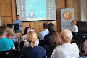 Olsztyn: spotkanie lekarzy z rodzicami dzieci z Zespołem Goldenhara