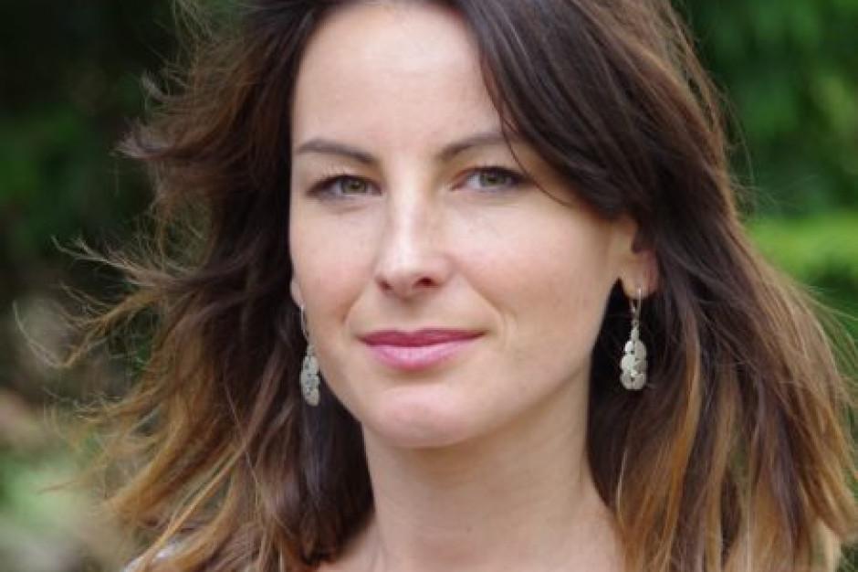 Małgorzata Włodarczyk-Biegun z nagrodą L'Oréal w Niemczech