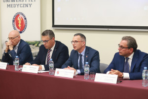 Gdańsk: w UCK powstało Centrum Leczenia Raka Prostaty