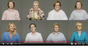 Pacjentki z zaawansowanym rakiem piersi w najnowszym spocie kampanii BreastFit