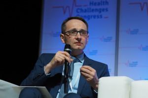 Prof. Gielerak: cyfryzacja kompensuje finansowe deficyty w ochronie zdrowia