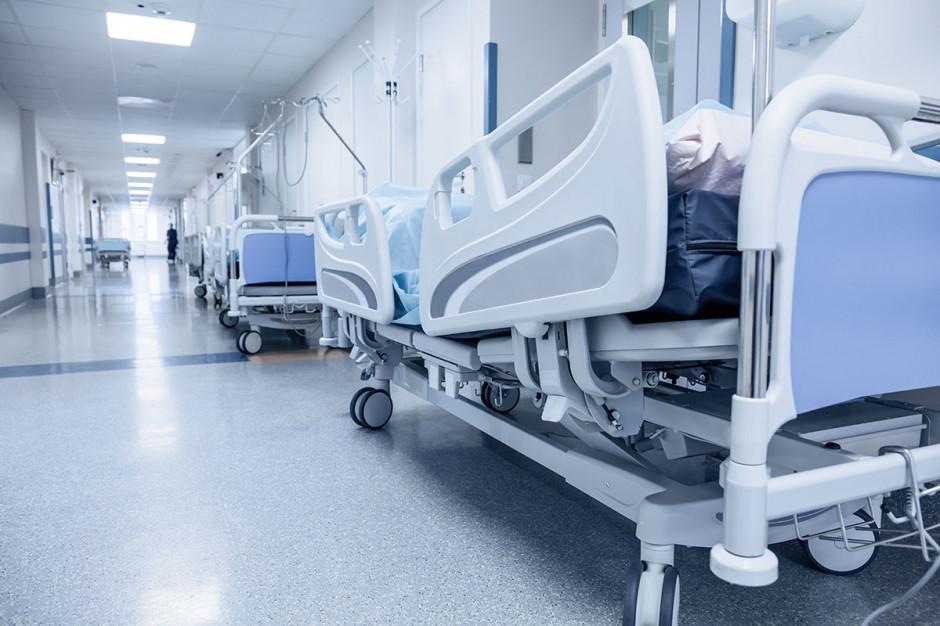 Sieć szpitali: pytania, krytyka, wątpliwości. Czy zmiany wejdą w tym roku?