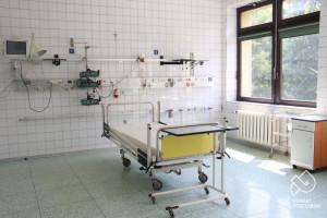 Reaktywowany szpital w Pszczynie rozwija działalność